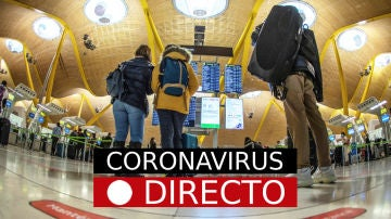 Nuevas medidas por Coronavirus y última hora en España, hoy | Restricciones por COVID-19 en Madrid y resto de CCAA