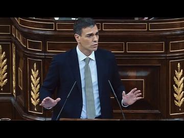 """Así fue el día que Sánchez desveló al PP la """"traición"""" de Cs: """"Fue con el machete en la boca a ganar las elecciones"""""""