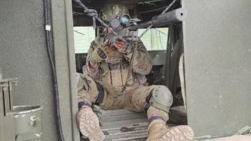 Unas maniobras de La Legión melillense en una imagen de archivo