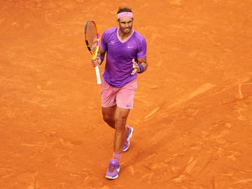 Rafa Nadal se lleva su décimo Masters 1000 de Roma