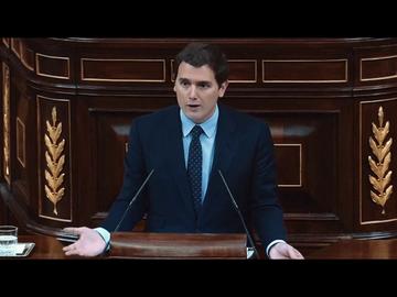 """El """"error de cálculo"""" de Rivera que dio la presidencia a Sánchez tras la moción de censura a Rajoy: """"Nos pilló fuera de juego"""""""