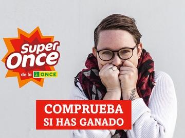 Comprobar Super ONCE de hoy, domingo 6 de junio de 2021
