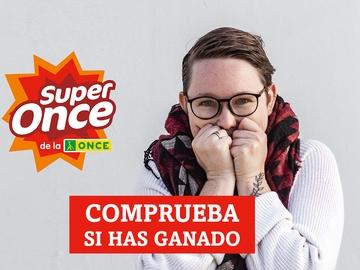 Comprobar Super ONCE de hoy, lunes 31 de mayo de 2021