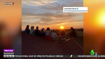 La escapada a Cádiz de Sara Carbonero junto a Rosario, Raquel Perera y Mariola Orellana