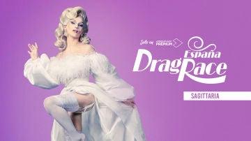 ATRESplayer presenta este domingo a las 10 reinas participantes de Drag Race España