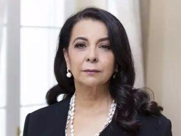 La embajadora de Marruecos en España