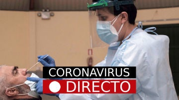 Última hora: Restricciones, medidas por coronavirus en España y vacuna hoy | COVID-19 en Madrid y resto de CCAA