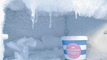 Cómo descongelar el congelador de manera fácil