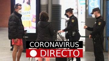 Última hora: Segunda dosis de la vacuna AstraZeneca y Pfizer por coronavirus en España, hoy | COVID-19 en Madrid y resto de CCAA
