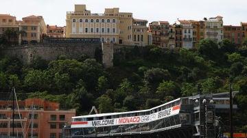 GP Mónaco