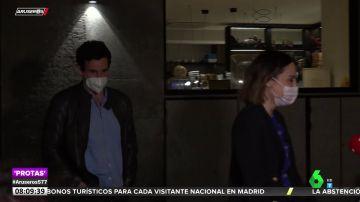 Tamara Falcó e Íñigo Onieva alejan los rumores de crisis con este gesto ante los medios