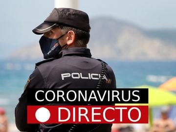 Última hora por la segunda dosis de las vacunas por Coronavirus en España, Astrazeneca y Pfizer, hoy | COVID-19 en Madrid y resto de CCAA