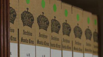 Los documentos clasificados por la ley de secretos oficiales sobre el papel político de la nobleza en España