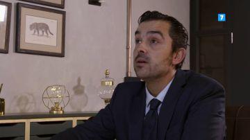 De la tensión entre sus trabajadores a un franquiciado que se salta las normas: la experiencia de Carlos Conde en 'El Jefe Infiltrado'