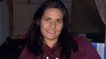 Cristina Ramos, desaparecida en Montejos del Camino (Léon)