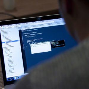 Ciberataque en un ordenador