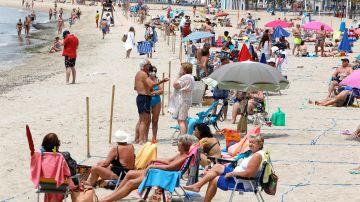 Bono turístico para viajar a la Comunidad Valenciana este verano: cómo solicitarlo