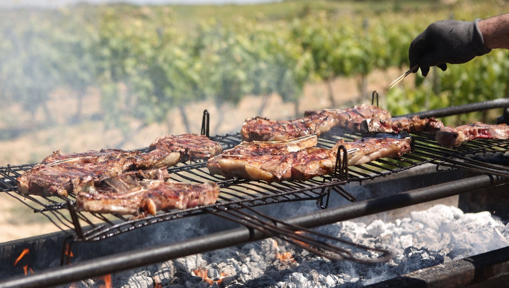 Turismo gastronómico en Rioja Alavesa