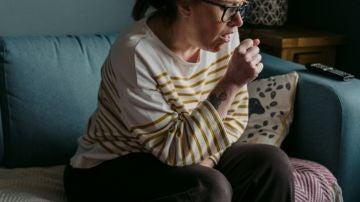 Cómo expulsar las flemas fácilmente sin recurrir a medicamentos