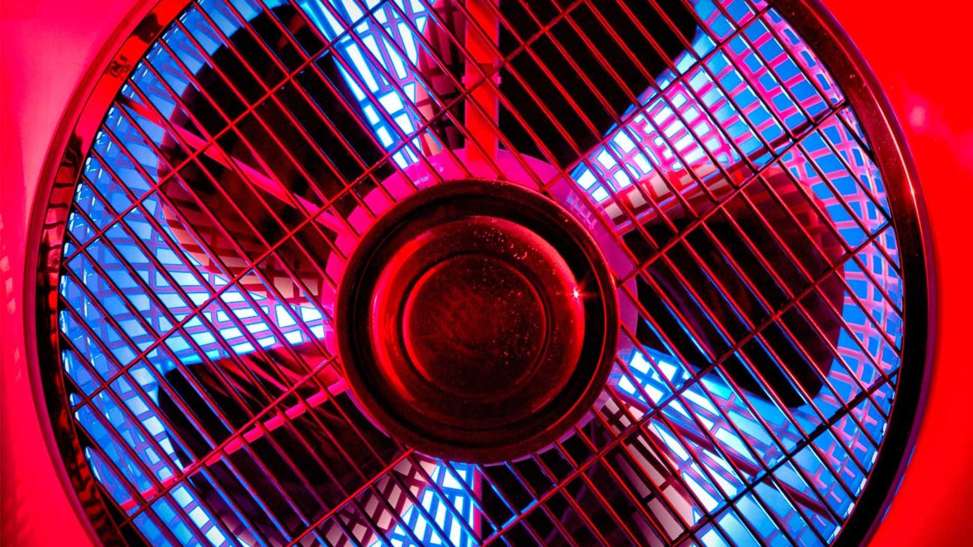Refréscate en verano con la ayuda de estos mini ventiladores