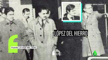 LOPEZ DEL HIERRO