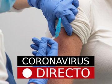 Última hora de Pfizer y AstraZeneca, hoy: Segunda dosis de vacuna por coronavirus en España
