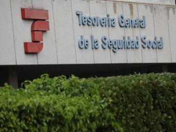 Oficina de la Tesorería General de la Seguridad Social