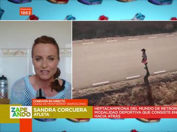 Sandra Corcuera