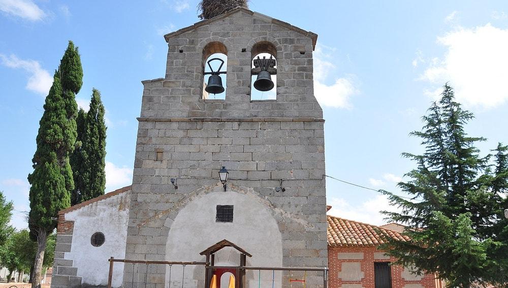 Aveinte. Ávila