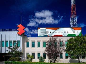 Edificio de Atresmedia