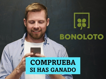 Resultado del sorteo de Bonoloto del sábado, 5 de junio de 2021