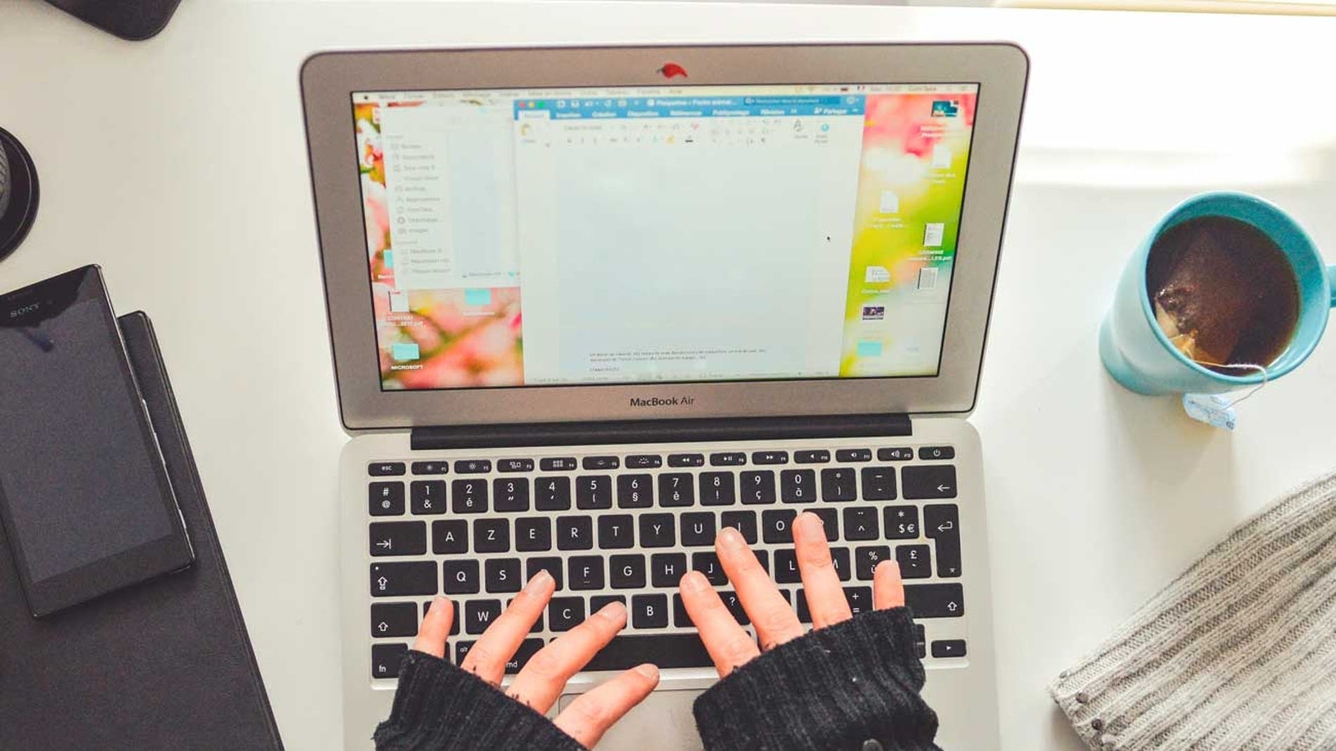 Con los dictados de word no tendrás que usar el teclado del ordenador
