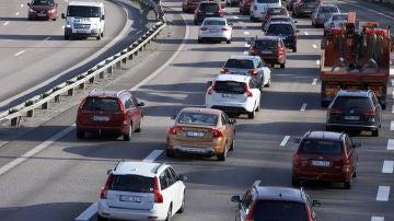 Exceso de velocidad en carreteras convencionales, autopistas y autovias