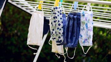 Cómo lavar las mascarillas de tela o reutilizables: guía definitiva