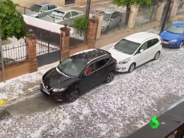 Un fuerte temporal mantiene en alerta a 22 provincias