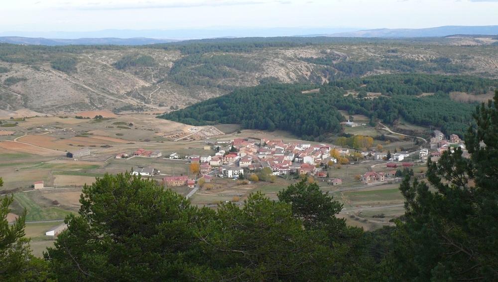 Griegos. Teruel