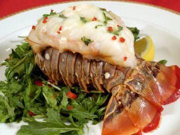 Sea Food en República Dominicana