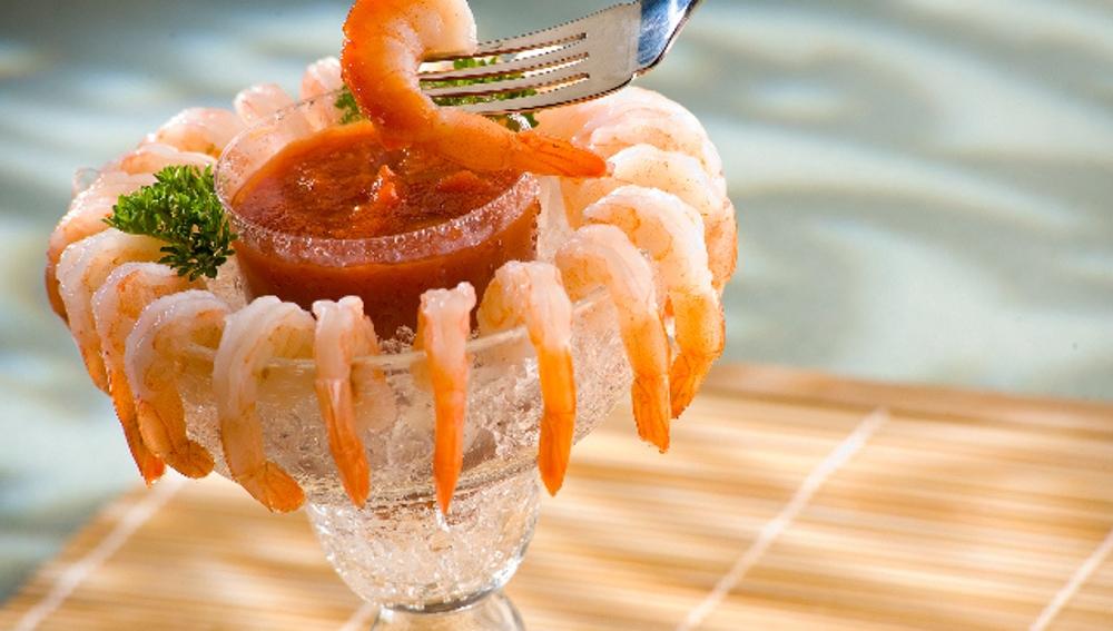 Sea Food. República Dominicana