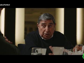 Lendoiro reconoce abiertamente que pagó primas a terceros para ganar partidos y explica cómo era el 'modus operandi'