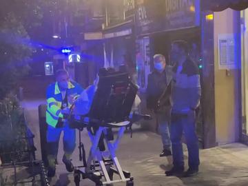 Un joven de 17 años acuchilla a sus padres en su casa de Madrid