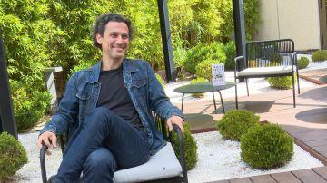Rodrigo Cortés, autor de 'Los años extraordinarios'