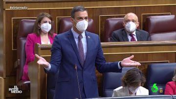 Manipulado Casado Sánchez