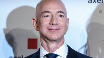 El fundador de Amazon Jeff Bezos viajará al espacio el próximo 20 de julio
