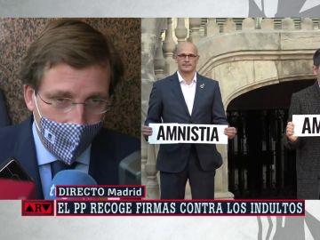 Martínez-Almeida, alcalde de Madrid