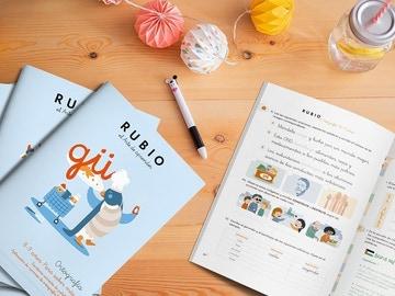 Cuadernos de Rubio