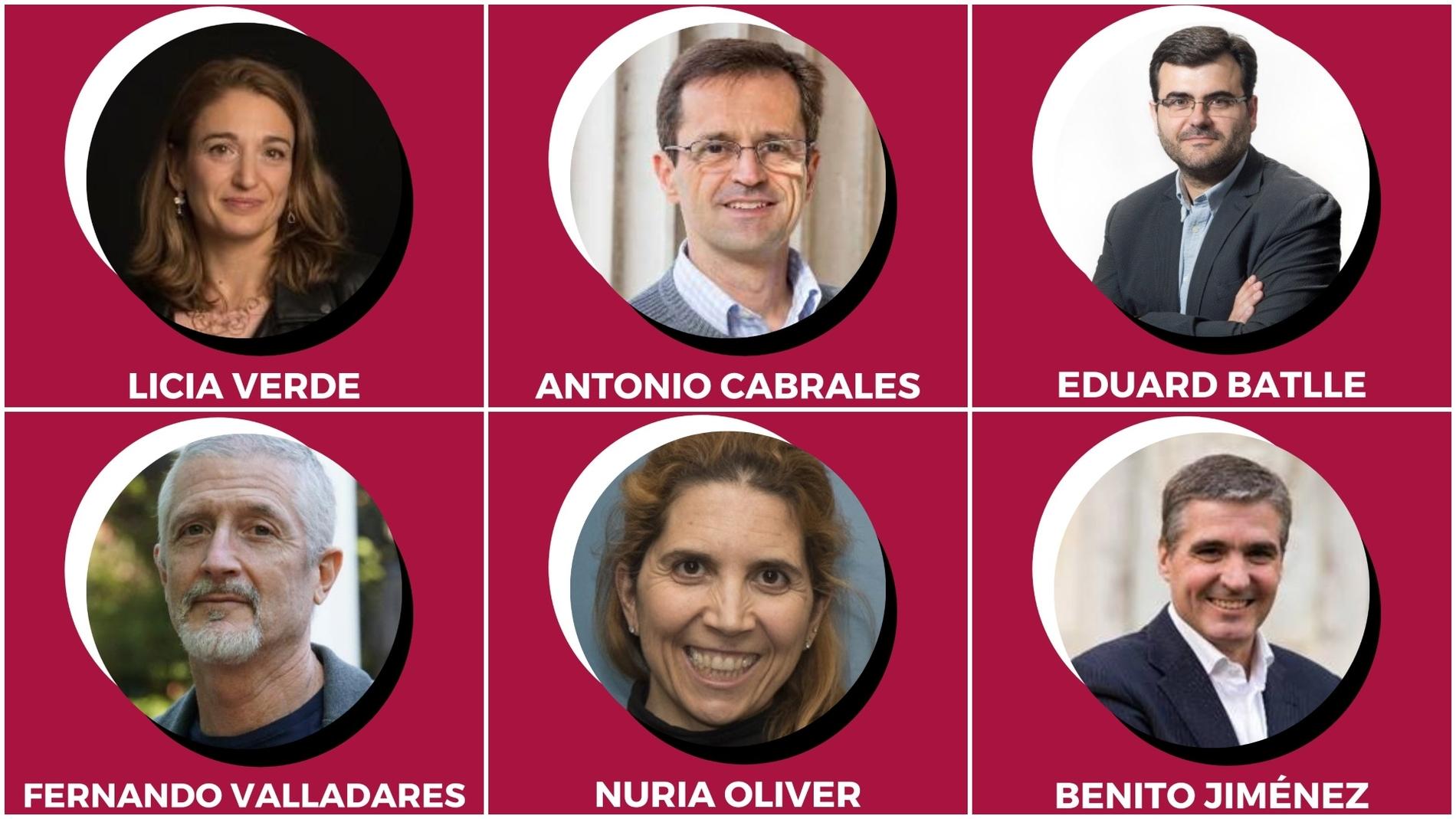 Los Jaume I premian investigaciones de inmunologia contra el cancer cambio climatico e inteligencia artificial