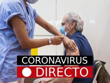 Última hora de la vacuna del coronavirus, hoy   Segunda dosis de AstraZeneca o Pfizer en España