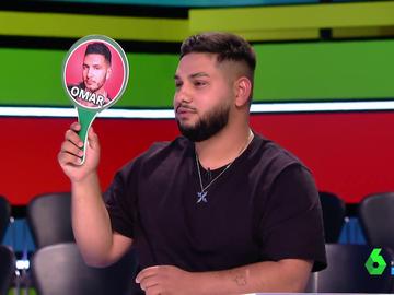 """Las divertidas anécdotas de Daviles de Novelda con Omar Montes: """"Nada más verle me meo de risa. Él es más golfo"""""""