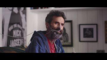"""""""Qué cabrón, esa fue buena"""": la risa de Pau Donés tras el vacile de Jordi Évole sobre sus canciones"""