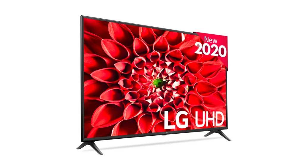 Televisor LG de 49 pulgadas